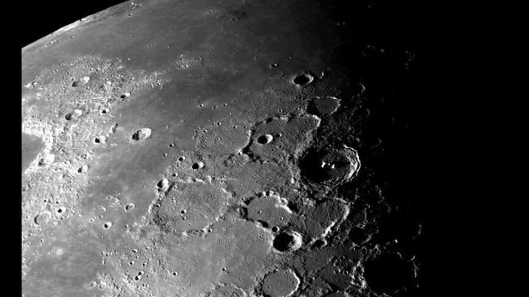 La Luna se está reduciendo, afirma un estudio científico