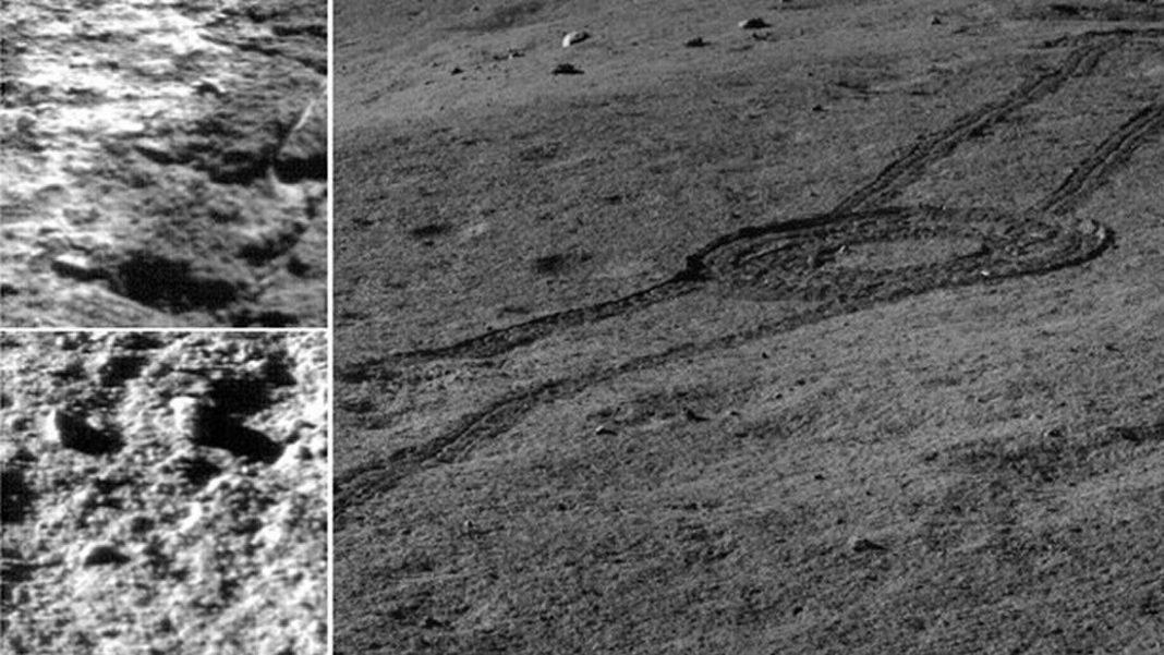 Misión china Chang'e 4 descubre nuevos «secretos» del otro lado de la Luna