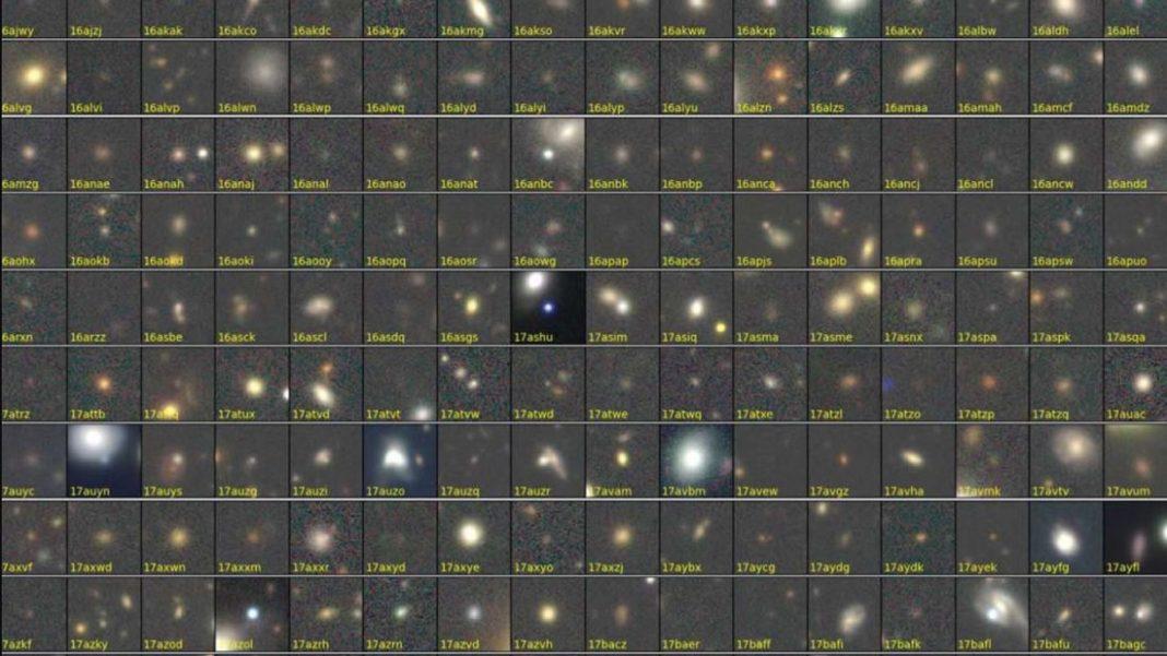 Más de 1.800 supernovas descubiertas en solo seis meses
