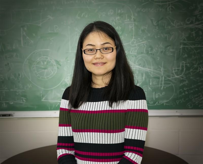 Lan Gao