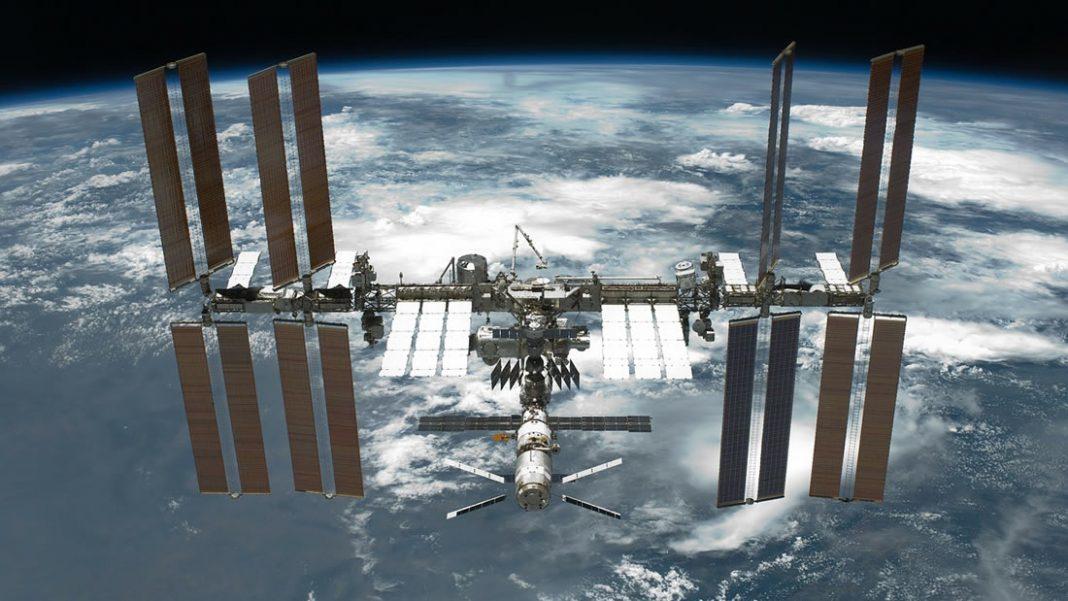 NASA dejará que turistas espaciales vayan a la estación espacial por $ 59 millones