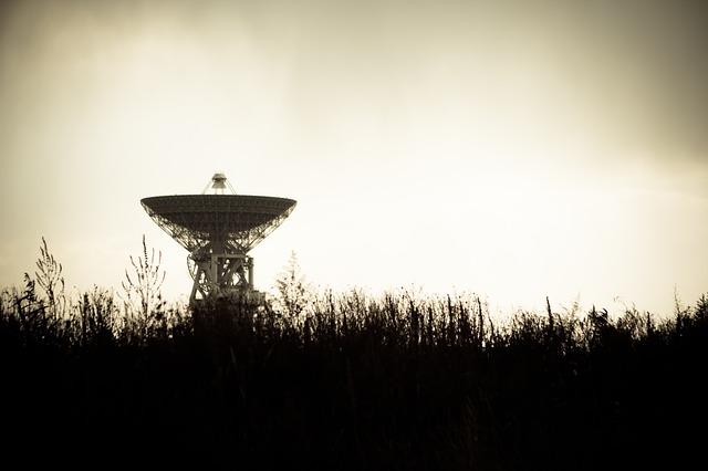 No hallan señales de alienígenas en las 1.300 estrellas más cercanas