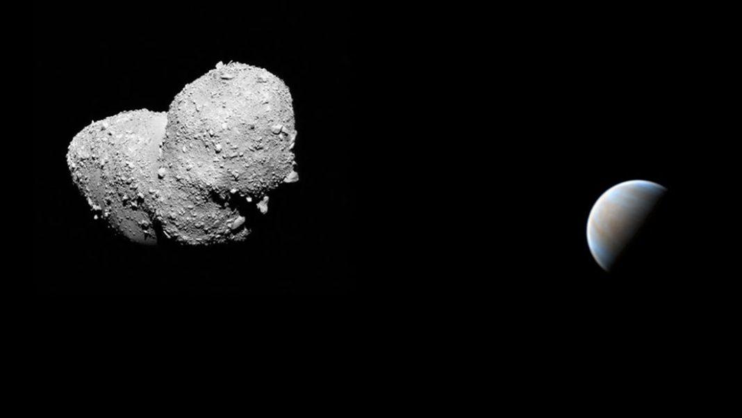 Astrónomos descubren el asteroide con la órbita más corta