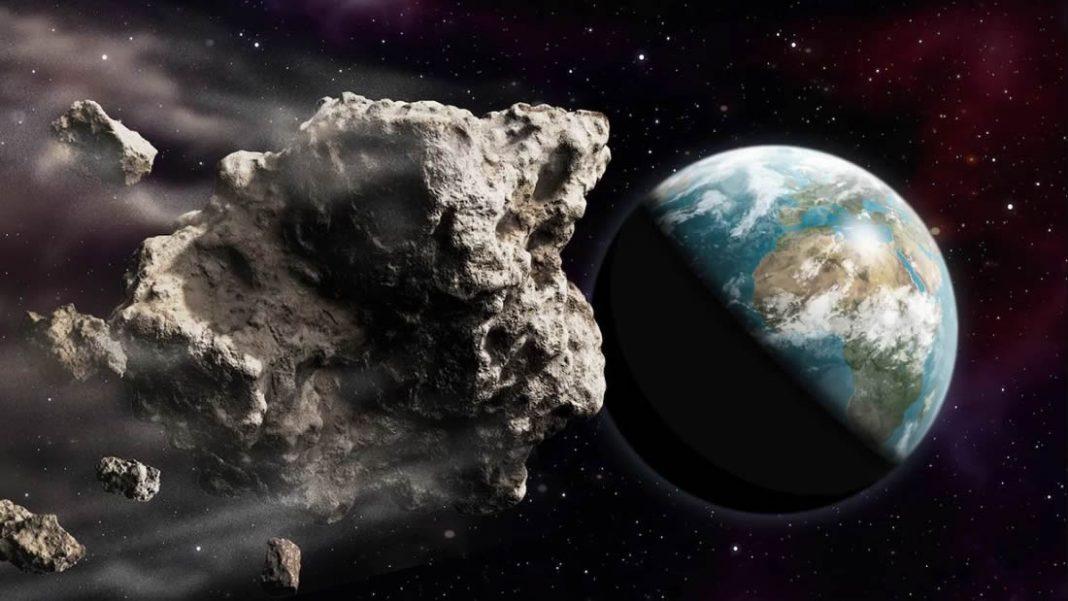 ESA confirma que el asteroide 2006 QV89 «ha desaparecido» y no impactará la Tierra