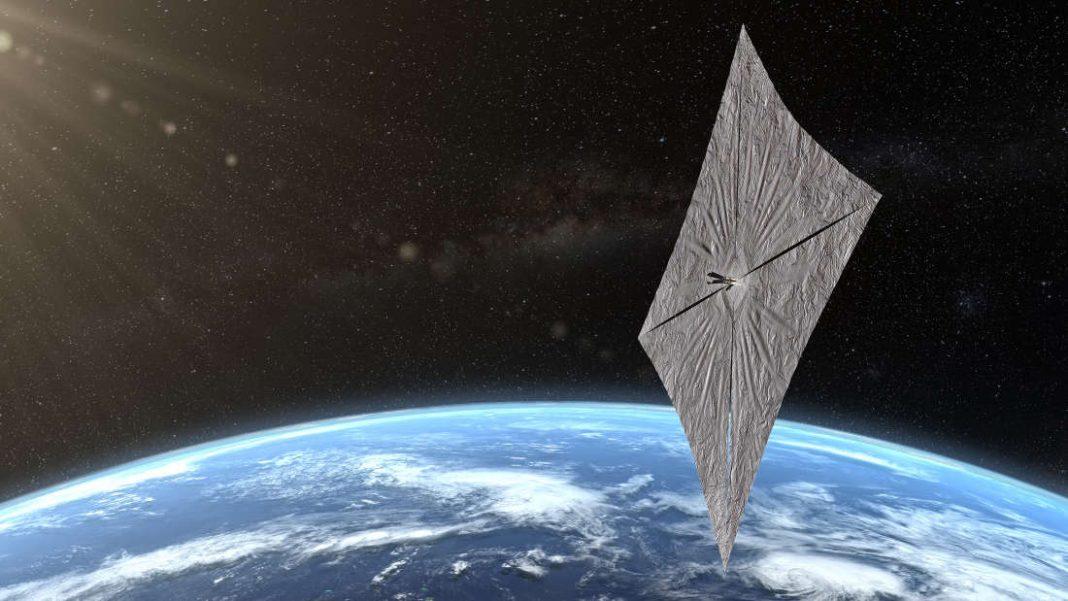 LightSail 2 despliega sus velas en el espacio, y es un momento glorioso para la ciencia