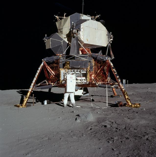 Alunizaje de Apolo 11