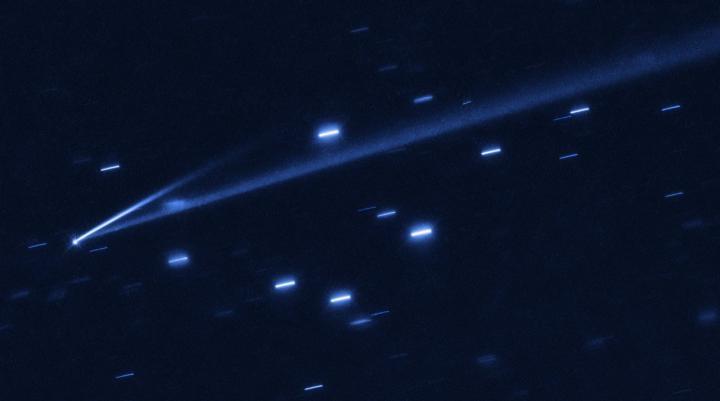 Meteorito 6478 Gault