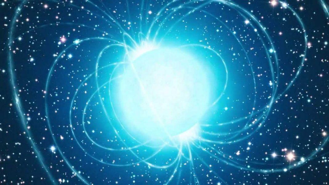 Astrónomos descubren la estrella de neutrones más grande jamás vista