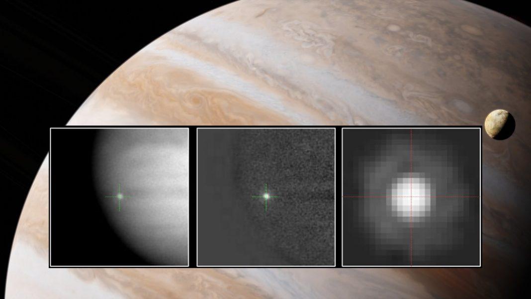 Ya sabemos qué fue lo que se estrelló en Júpiter el mes pasado