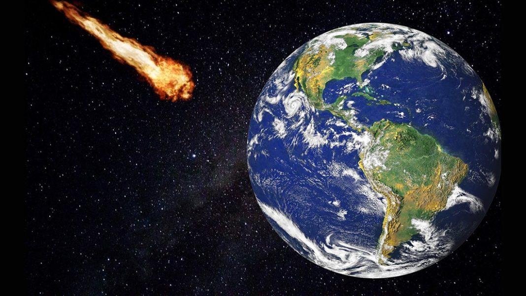 Las misteriosas bolas de fuego que llovieron en Chile no fueron meteoritos, dicen expertos