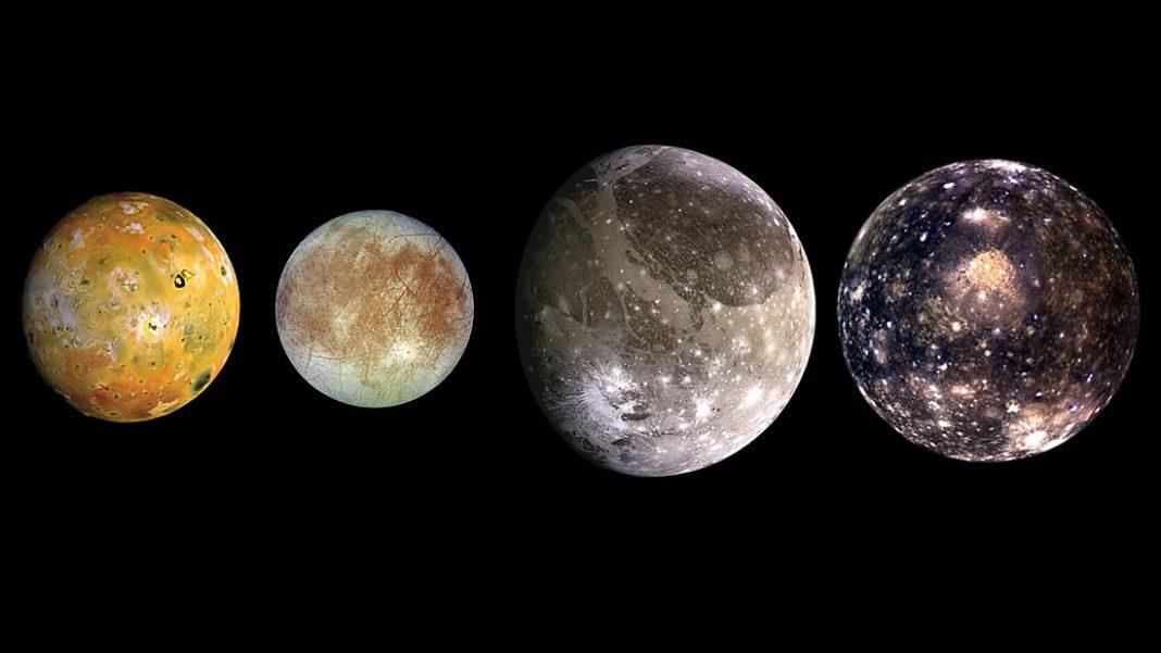 Vida podría evolucionar en pequeños planetas con un 3% de la masa de la Tierra