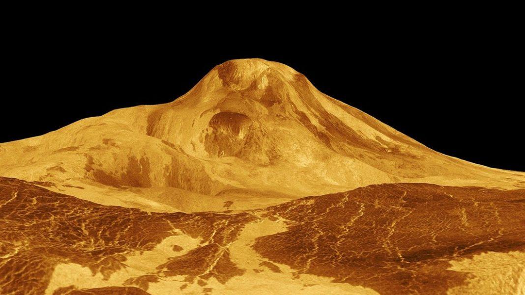 Agencia Espacial de la India quiere explorar Venus
