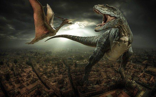 Astrofísica de NASA demuestra que los dinosaurios vivieron al «otro lado de la galaxia»