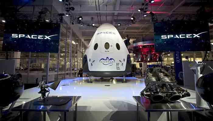 NASA estaría trabajando con Tom Cruise para filmar una película en el espacio