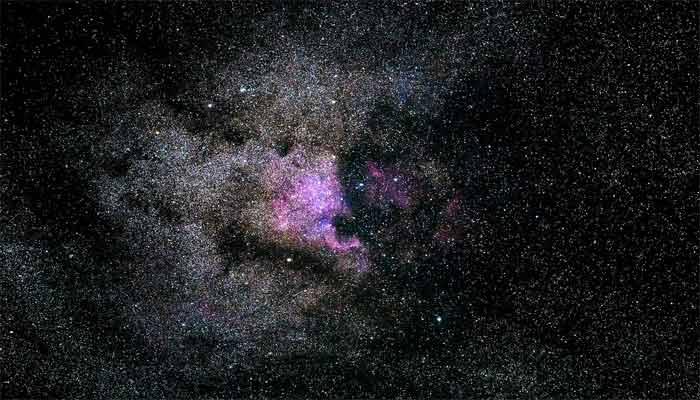 Galaxia antigua reescribió la formación del Universo