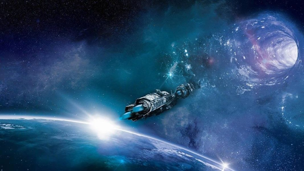 ¿Un largo viaje a través del Universo nos llevaría de vuelta a nuestro punto de partida?