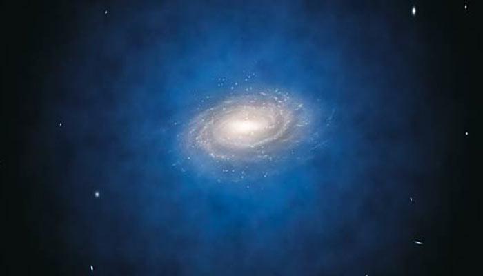 El Universo podría tener leyes de física diferentes