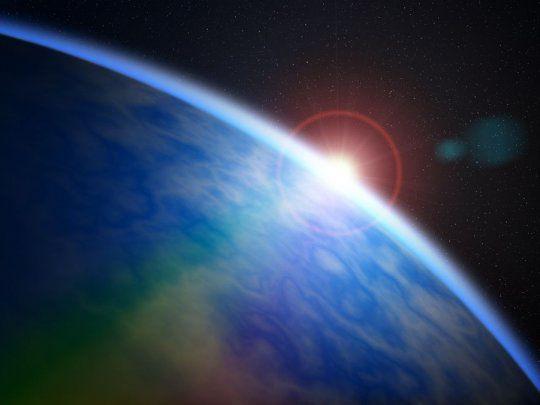 Más planetas similares a la Tierra pueden ser habitables si consideramos el polvo en el aire
