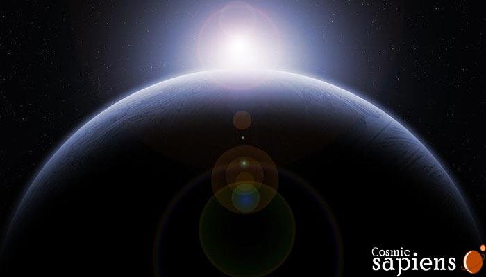 El reloj del universo podría tener señales más grandes de lo que imaginamos