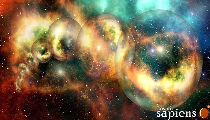 Universo Espejo ¿Por qué creen que existe?
