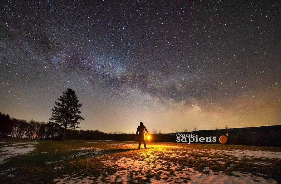 Estamos en la era estelar del universo, ¿qué sucedió antes y qué vendrá después?